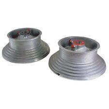 American Garage Door Supply 5750-120S Cable Drum Set,High,500 lb Per Drum,Pr
