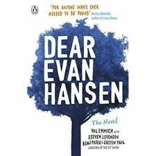 Dear Evan Hansen by Val Emmich, Justin Paul (2019, Paperback)