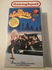The Wanderers VHS Video Retro, Supplied by Gaming Squad