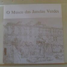 O Museu das Janelas Verdes (Portuguese) 13 pages 1987 Lisbon, Portugal
