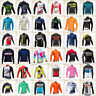 Men long sleeve cycling jersey bike tops quick dry bicycle uniform cycling shirt