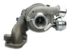 Turbocompresseur Turbo Alfa Romeo 159 1.9 JTDM 150 ch 773721-5001 S