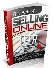 The Art Of Selling Online  ( eB00k ) + 10 Additional Free eBooks ( PDF )