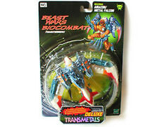 TRANSFORMERS Beast Wars AIRRAZOR figure RESEALED