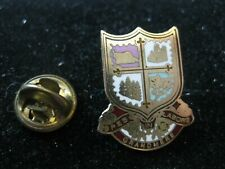 TOWN VILLE DE GRAND MÈRE QUÉBEC VINTAGE PIN BACK NEW RARE