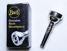 Vincent Bach Cornet BB Mouthpiece 1.50c