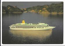 P&O Aurora Cruise Liner Gijon PMK to Oswestry