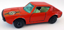 Matchbox Superfast No.:62 Renault 17 TL 1974 R17 orange 1