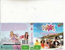 The Fairies:Fairy Beach-2005/9-TV Series Australia-[73 Minutes]-DVD