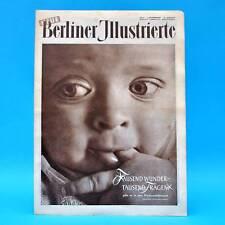 NBI 51/1956 DDR Weihnachten Kinderheim Moritzburg Budapest Geburt