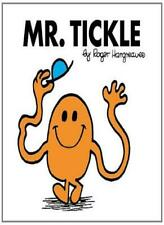 Mr. Tickle By Roger Hargreaves. 9780603567506