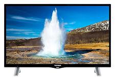 Telefunken D32H289X4CWI LED Fernseher 32 Zoll HDTV Triple-Tuner Smart TV WLAN
