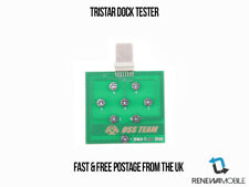 Flex Test Board For iPhone 6 7 8 U2 Tristar Testing USB Charging Port Dock