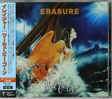 ERASURE-WORLD BE GONE-JAPAN CD BONUS TRACK E78