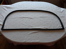 FORD CAPRI MK1 REAR SCREEN RUBBER.