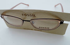 FOSSIL BRILLENGESTELL CAPE COD ROSE DUST OF1225505