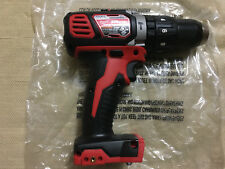 "NEW MILWAUKEE M18 1/2"" CORDLESS HAMMER DRILL DRIVER 2607-20 LITH-ION (TOOL ONLY)"