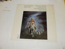 STAN SULZMANN - ON LOAN WITH GRATITUDE - LP 1977 MOSAIC RECORDS MADE IN UK -