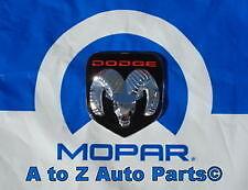 NEW 1994-2001 DODGE RAM 1500-3500 Grille Emblem, OEM Mopar
