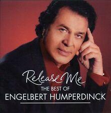 Release Me: The Best of Engelbert Humperdinck by Engelbert Humperdinck (Vocal) (CD, May-2012, Decca)