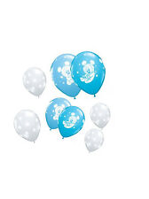 Baby Mickey Mouse Globos, Baby Shower Globos, Globos Disney Mickey Mouse