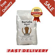 Arabica Coffee Beans 1kg Barista Blend Rich Aroma - Fresh Roasted on Order