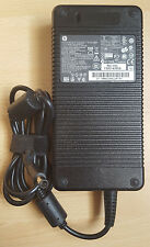 Alimentatore ORIGINALE HP 19.5v 11.8a HSTNN-la12 pa-1231-66hh AC Power Supply Adattatore