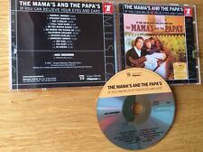 MAMA'S & THE PAPA'S - IF YOU CAN BELIEVE YOUR EYES AND EARS - CD
