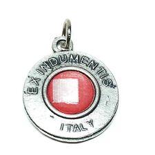🌟 St. Anthony of Padua Relic medal - Catholic charm - ex-indumentis -