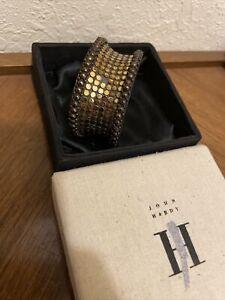 John Hardy Dot Cuff Bracelet