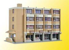Kibri 38222 HO Wohn- und Geschäftshaus Bausatz *Neu*