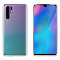 Case Cover Gel Silicone Transparent For Huawei P30 PRO (4G) 6.5""