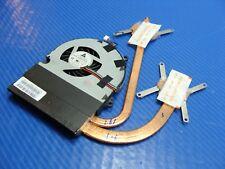 """Asus U41JF-A1 14"""" Genuine CPU Cooling Fan w/Heatsink 13GN1L1AM060 KSB06105HB ER*"""