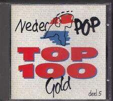 NEDERPOP GOLD DEEL 5 CD Cats Lucifer Buffoons Pussycat Luv Ferrari Tee Set