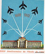 Yt 1463 A BIS ARMEE DE L AIR PARIS   FRANCE  FDC  ENVELOPPE PREMIER JOUR