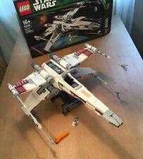 LEGO StarWars X-Wing Starfighter Großbausatz Set 10240 sehr guter Zustand