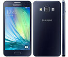 "New Unlocked Original Samsung Galaxy A5 SM-A500F 16GB GPS 5.0"" Smartphone Black"