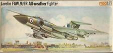 FROG 1/72 Gloster Javelin FAW.9/9R  vintage