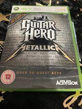 Guitar Hero - Metallica/ 5 / Legends Of Rock