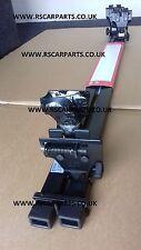 MONT BLANC Supra Pre-Assembled Roof Bars - 123 - Steel - 238780 CITROEN PEUGEOT