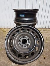 4xOriginal Mazda5 stahlfelgen 6,5jx16 9965 M8 6560 9C