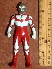 ULTRAMAN GREAT 5 Inch Figure Bandai 1993 Towards the Future Australia Kaiju