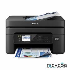 Epson WorkForce Inkjet Printer