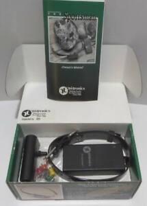 Tri-Tronics The Sportsman Dog Training Collar with Accessories In Original Box