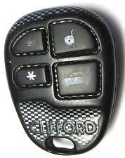 Keyless entry remote start starter transmitter replacement fob clicker alarm bob