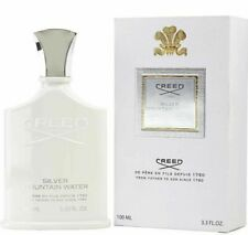Silver Mountain Water by Creed Millesime 4.0oz /120ml Edp Spray For Men New
