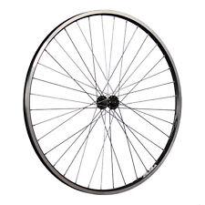 Taylor Wheels 28 pouces roue avant vélo Ryde ZAC19 Shimano Deore HB-T610 noir
