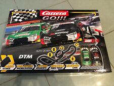 Carrera GO!!! Winners DTM Audi NEU 20062519 17106678 OVP