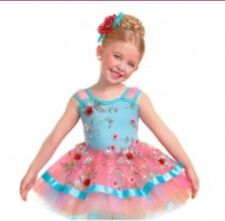 Curtain Call Girls Costumes Size Small Style # E1281