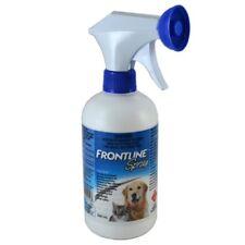 Frontline Spray (500ml) Dog Dogs Cat Cats Pet Pets